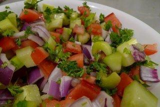 Apio con nuez moscada receta - Ensalada de apio y zanahoria ...