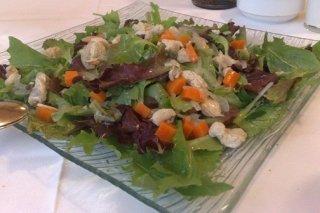 Receta de ensalada de verduras en escabeche