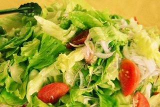 Receta de ensalada valenciana
