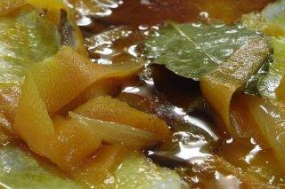 Receta de salsa escabeche