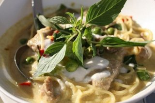 Receta de espaguetis con ternera