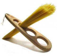 Receta de espaguetis estilo positano