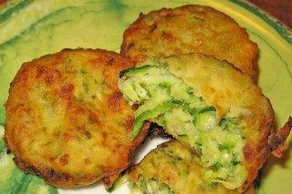 Receta de falafel con espinacas