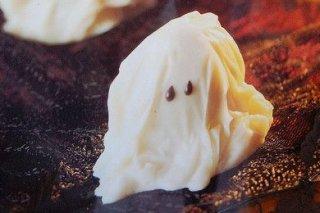 Receta de fantasmas