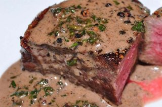 Receta de filet mignon