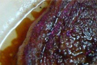 Receta de filetes de ternera