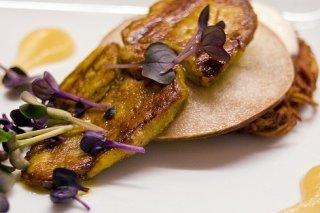 Receta de foie gras de pato