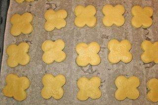 galletas de harina