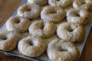 Receta de galletas coricos