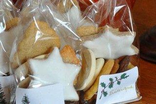 Receta de galletas de mantequilla decoradas