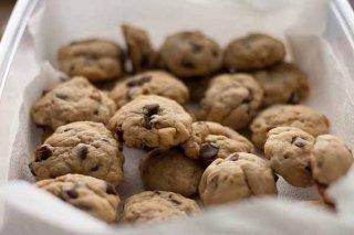 Receta de galletas fáciles