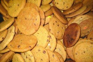 Receta de galletas holandesas