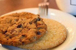 galletas integrales caseras dieta