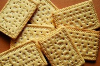 Receta de galletas petit beurre