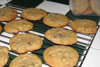 Receta de galletas saladas