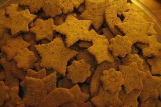 Receta de galletas speculoos