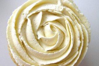 Receta de ganache de chocolate blanco para cubrir tortas