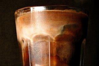 Receta de granizado de café