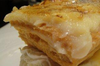Receta de hojaldre con queso