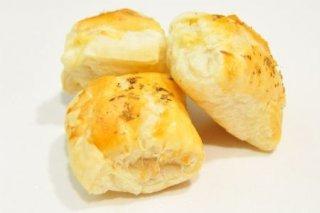 Receta de hojaldres de jamón y queso