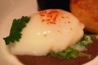Receta de huevos escalfados perfectos