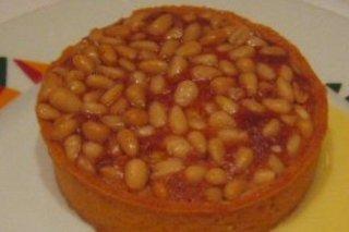 Receta de judías blancas con tomate