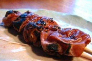 Receta de kebab (turquía)
