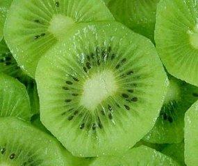 Receta de kiwi surprise
