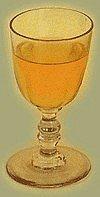 Receta de licor de mandarina