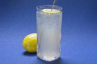 Receta de limonada de lavanda