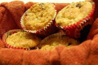 Receta de magdalenas sin azúcar