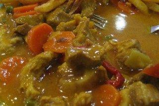 Receta de magro en salsa