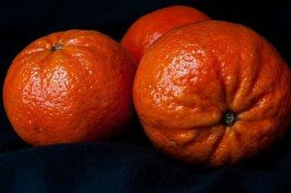 Receta de mandarinas con yogur