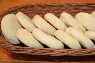 Receta de mantecados de yema