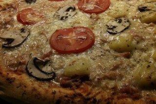 Receta de masa para pizza en thermomix
