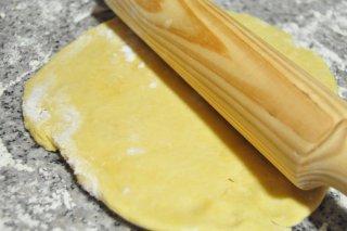Receta de masa quebrada sin mantequilla