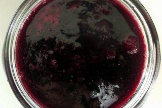 Receta de mermelada de frambuesa