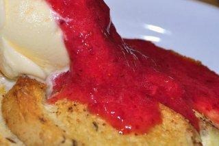 Receta de mermelada de fresa