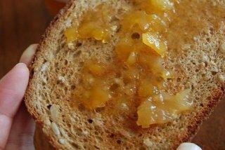 Receta de mermelada de mango y vainilla