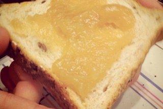 Receta de mermelada de patata