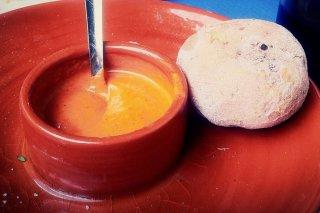 Receta de mojo canario