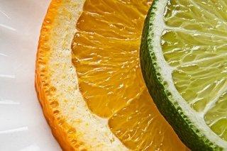 Receta de naranjas al estilo azteca