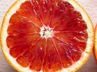 Receta de naranjas asadas