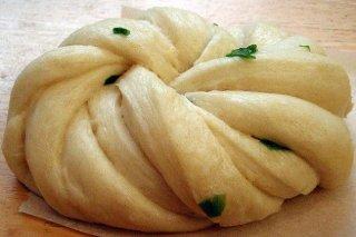 Receta de pan chino frito