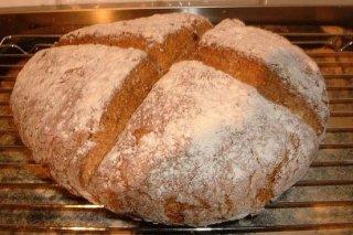 Receta de pan con thermomix