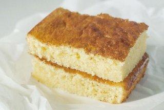 Receta de pan de marquesote