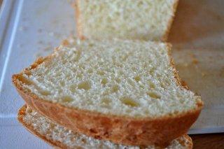 Receta de pan de molde con thermomix