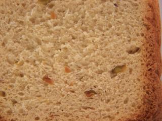 Receta de pan de molde de leche