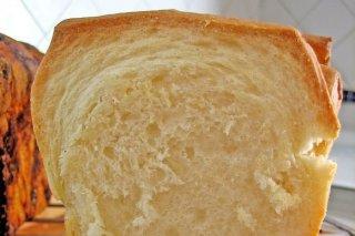 Receta de pan de molde dukan