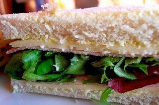Receta de pan de molde sin corteza